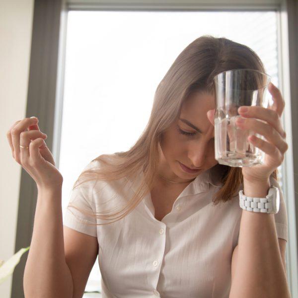 Psixogen ağrılar nədir və kimlərdə müşahidə olunur? – VİDEO