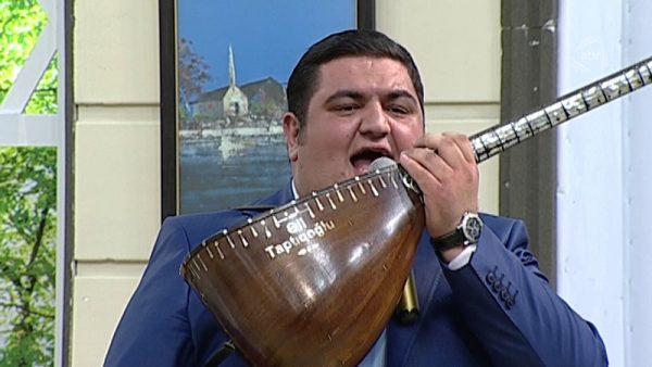 Mədəsini kiçildən aşıq Əli tanınmaz halda –FOTO