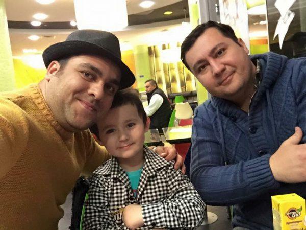 İTV-nin keçmiş aparıcısı qəfildən öldü – FOTOLAR