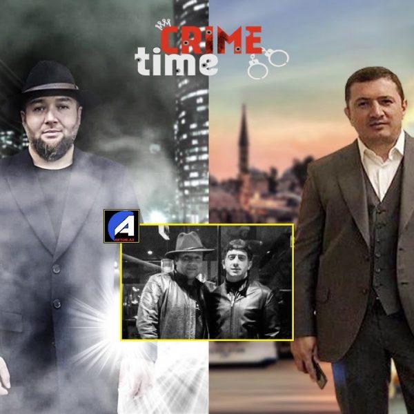 """""""Lotu Quli""""nin düşməni Şeyx Həmzətin yeni görüntüsü yayıldı – VİDEO"""
