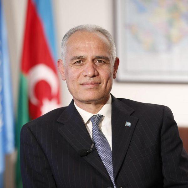BMT-nin rezident əlaqələndiricisi Azərbaycan xalqını təbrik edib – VİDEO