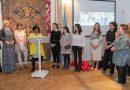 В Австрии открылась выставка «Ковер-самолет»