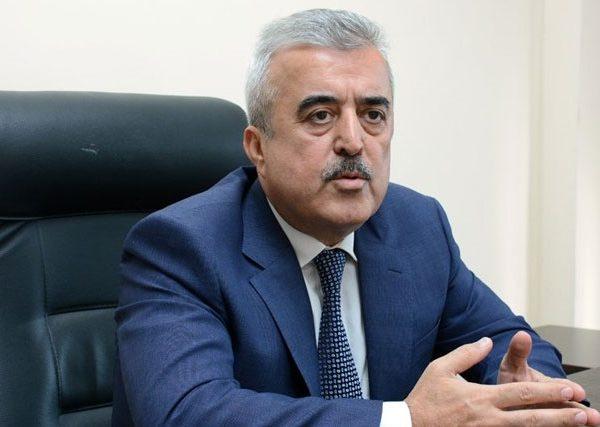 """Etibar Məmmədov: """"İsa Qəmbəri türmədən mən buraxdırmışam"""" – VİDEO"""
