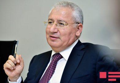 """Sabiq nazir jurnalistləri təhqir etdi: """"Kimsiz siz…"""""""