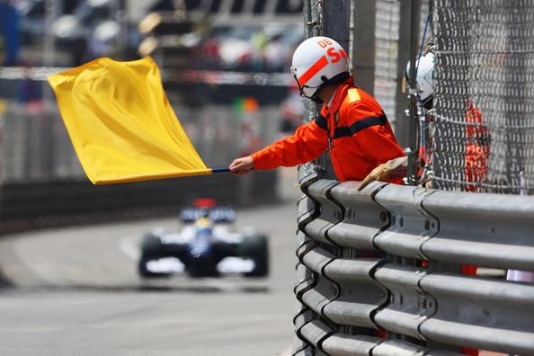 """""""Formula-1""""-də ciddi nöqsan: bayrağımıza hörmətsizlik – FOTO"""
