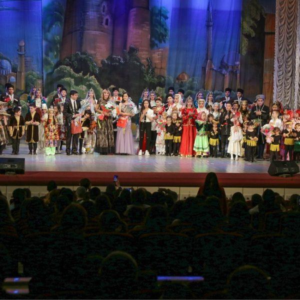 В Красноярске прошла серия мероприятий в связи со 100-летием АДР – ВИДЕО/ФОТО