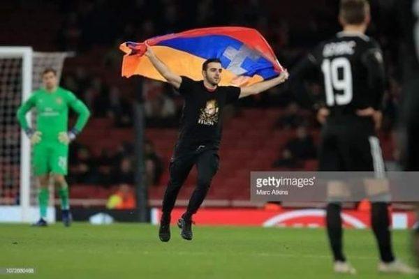 """""""Qarabağ""""ın oyununda erməni təxribatı – VİDEO/FOTO"""