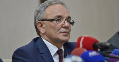 """Əflatun Amaşov: """"Media birləşdirici olmalıdır"""" – MÜSAHİBƏ"""