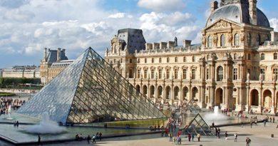 Лувр побил собственный рекорд