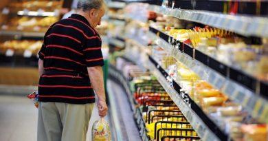 Самые дорогие продукты питания