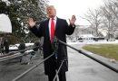 Трамп посчитал все стены в мире